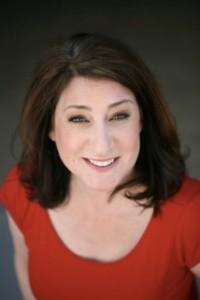 Clea Calloway - Author